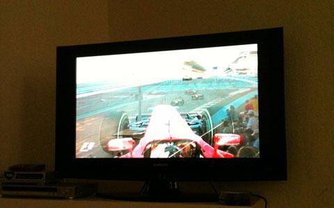Formel 1 Weltmeister 2010