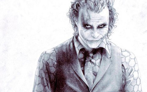 The Joker Artwork