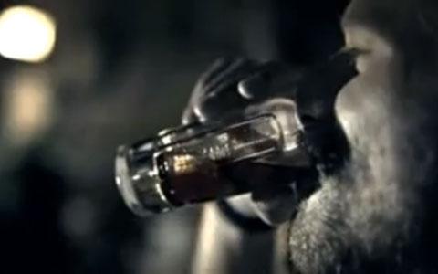 Jägermeister Werbung