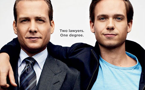 Suits TV Serie