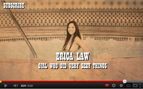Erica Law
