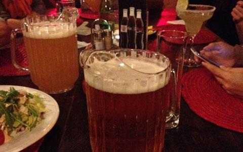 bier-pitcher